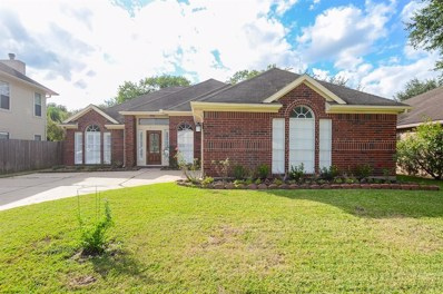 6127 Cape Hatteras Drive, Houston, TX 77041 - MLS#: 14335683