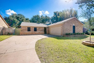 1819 Trinity Station, Sugar Land, TX 77478 - #: 14341768