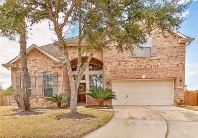 9902 Krone Court, Humble, TX 77396 - MLS#: 14349273