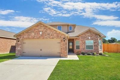 22518 Threefold Ridge Drive, Hockley, TX 77447 - MLS#: 14354355