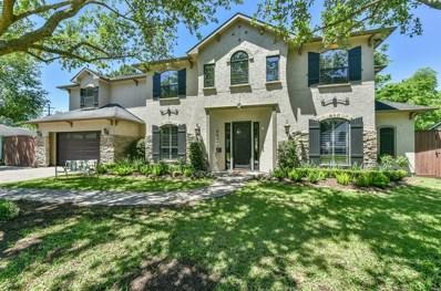 8606 Merlin Drive, Spring Valley Village, TX 77055 - MLS#: 14401047