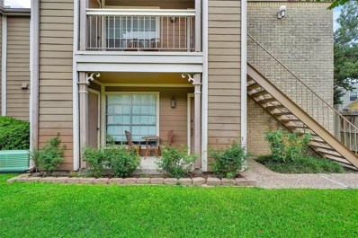 1860 White Oak Drive UNIT 343, Houston, TX 77009 - MLS#: 14477561