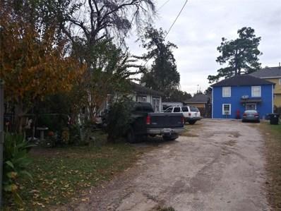1415 Reid Street, Houston, TX 77022 - MLS#: 14519039