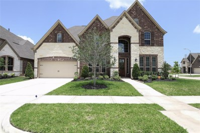 629 Stone Crossing, Webster, TX 77598 - MLS#: 14550536