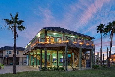 960 Fisherman, Crystal Beach, TX 77650 - MLS#: 14571589