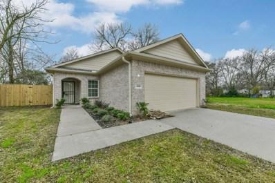 4518 Stassen Street, Houston, TX 77051 - MLS#: 14602766