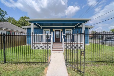 6647 Avenue J, Houston, TX 77011 - MLS#: 14618387