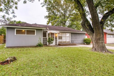 10522 Barada Street, Houston, TX 77034 - MLS#: 14619426