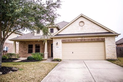 6118 Carnaby Lane, Rosenberg, TX 77471 - #: 14628322