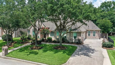 14130 Chartley Falls Dr Drive, Houston, TX 77044 - MLS#: 14659058