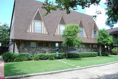 2574 Marilee UNIT 30, Houston, TX 77057 - MLS#: 14694413