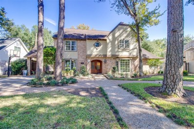 506 Clear Spring Drive, Houston, TX 77079 - MLS#: 14730687