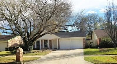 431 N N Forest Boulevard, Houston, TX 77090 - MLS#: 14740845