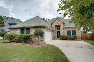 5354 Pine Cliff Drive, Houston, TX 77084 - MLS#: 14747227