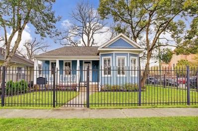 1247 Oxford Street, Houston, TX 77008 - MLS#: 14776192