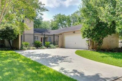 2103 Cherry Bend Drive, Houston, TX 77077 - MLS#: 14782415