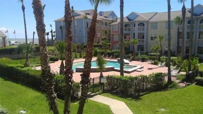 7000 Seawall Boulevard UNIT 323, Galveston, TX 77551 - MLS#: 14837992