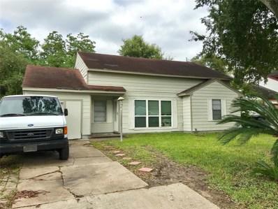 3807 Florinda Street, Houston, TX 77021 - MLS#: 14843903