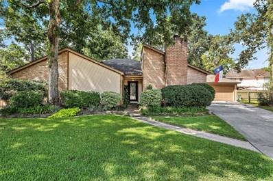 3715 Wood Dale, Kingwood, TX 77345 - MLS#: 14844087