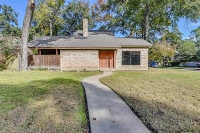 25102 Butterwick Drive, Spring, TX 77389 - MLS#: 14861762