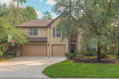 94 N Linton Ridge Circle, The Woodlands, TX 77382 - MLS#: 14869687