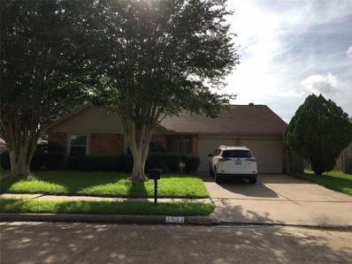 3622 Timber Rock, Houston, TX 77082 - MLS#: 14871278