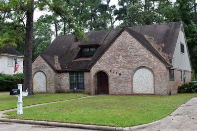 5710 Lodge Creek Drive, Houston, TX 77066 - #: 14889298