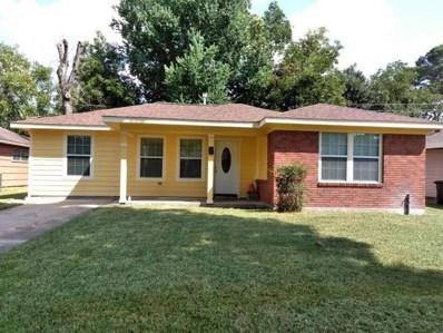 6319 Belcrest St, Houston, TX 77087 - MLS#: 14890698