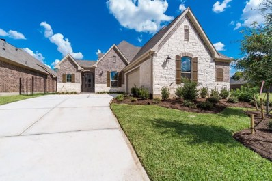 22 Peace Tree Way, The Woodlands, TX 77375 - MLS#: 14891553