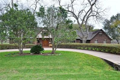 7422 Foster Creek, Richmond, TX 77406 - MLS#: 14895279