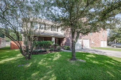 26014 Oakridge Forest, Spring, TX 77386 - MLS#: 14923123