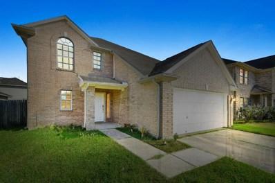 7227 Fox Forest, Humble, TX 77338 - MLS#: 14948662