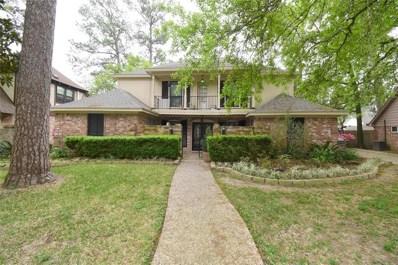5907 Pine Arbor Drive, Houston, TX 77066 - #: 15061602