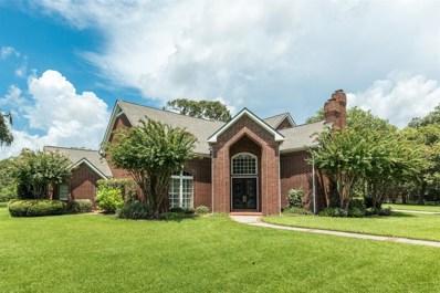 3 Lakewood Lane, Lake Jackson, TX 77566 - MLS#: 15094011