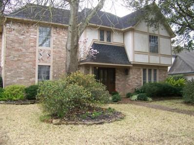 5918 Gnarled Oaks Court, Humble, TX 77346 - MLS#: 15103116