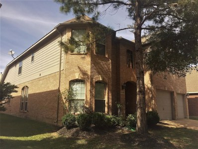26406 Sagewood Forest Drive, Katy, TX 77494 - MLS#: 15141166
