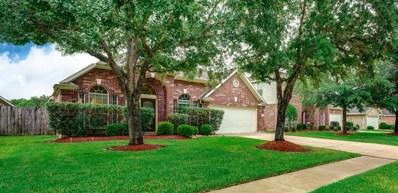 4918 Harbor Glen Lane, Houston, TX 77084 - MLS#: 15141374