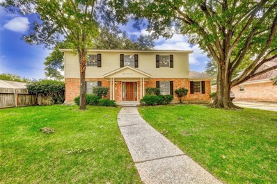 1523 Crystal Hills Drive, Houston, TX 77077 - MLS#: 15143524