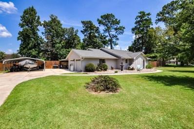 3722 Indian Mound, Crosby, TX 77532 - MLS#: 15148416