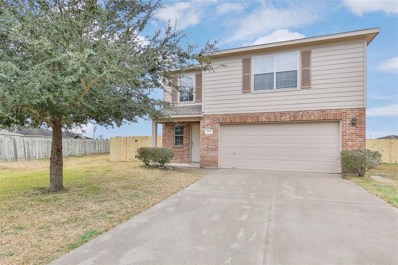 6910 Garnet Trail Lane, Richmond, TX 77469 - MLS#: 15171136