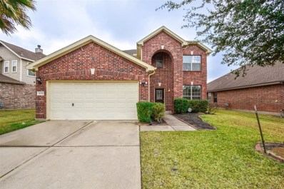 16218 Peach Bluff Lane, Cypress, TX 77429 - MLS#: 15177246