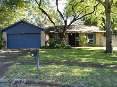 10402 White Fawn Drive, Houston, TX 77041 - #: 15237938
