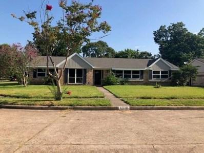 6030 McKnight, Houston, TX 77035 - #: 15279731