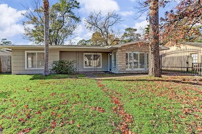4509 Ella Boulevard, Houston, TX 77018 - MLS#: 15294002