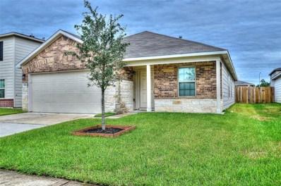 10002 Evans Brook Lane, Houston, TX 77044 - MLS#: 15373271