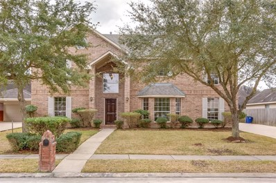 2311 Meadows Boulevard, League City, TX 77573 - #: 15379765