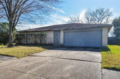 7027 Rockergate Drive, Houston, TX 77489 - MLS#: 15387950