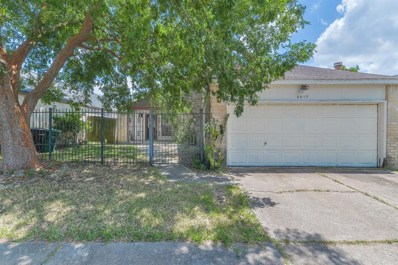 6615 Briar Terrace, Houston, TX 77072 - MLS#: 15392229