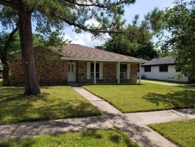 10830 Sageberry, Houston, TX 77089 - MLS#: 15413499