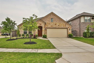 19934 Virginia Falls Lane, Cypress, TX 77433 - MLS#: 15419683